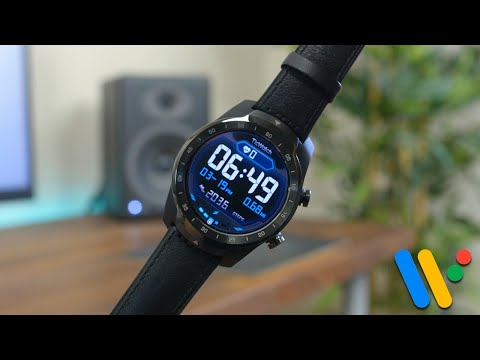 TicWatch Pro 2020 Review: Updated Internals, Familiar Design