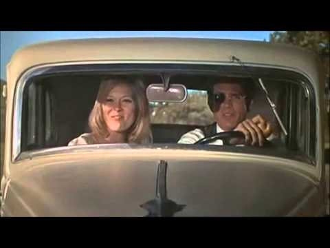 The Legend of Bonnie & Clyde (music video)