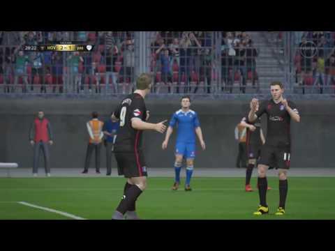 Rtg John guidetti|Fifa 16 RTG|Episod 1