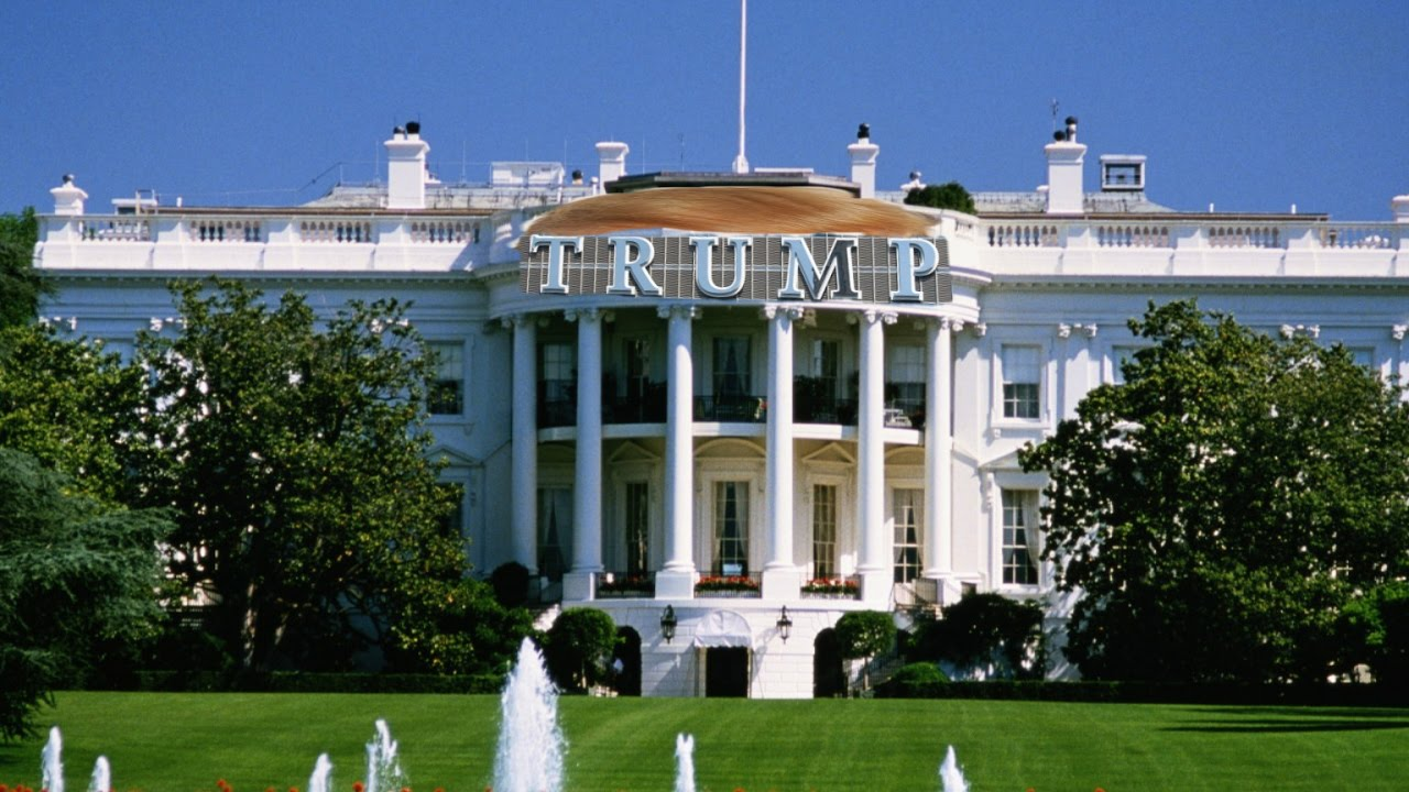 Image result for A White House In Turmoil