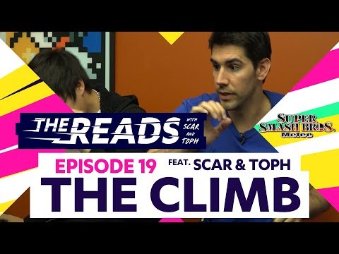 The Reads With Scar & Toph Episodes #19 Ft Scar & Toph
