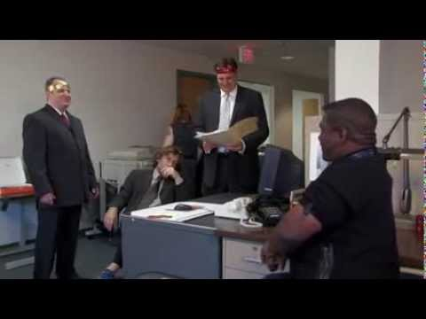 Frank - Short Film Starring Jackamoe Buzzell