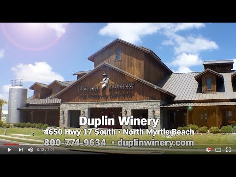 Monster Coupon Book - Duplin Winery