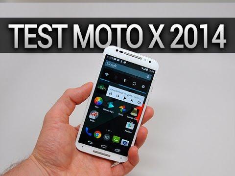 Test: Motorola Moto X (2014)