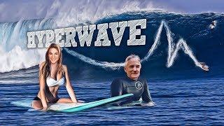 Hyperwave - Bitcoin, The SEC, And Short-Term Pulses (06/14/2018)