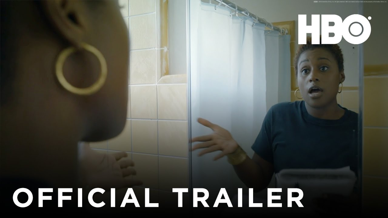 Download Insecure - Trailer - Official HBO UK