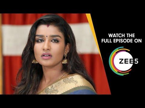 Poove Poochoodava - Indian Tamil Story - Episode 281 - Zee Tamil TV Serial - Best Scene