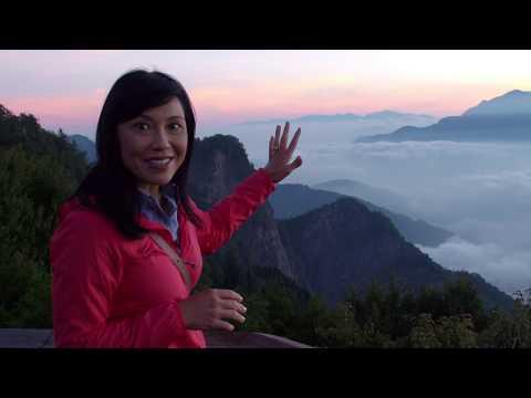 BBC Travel Show - Taiwan special (week 44)