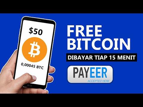 Cara Mendapatkan Uang Dari Internet Mining Bitcoin Gratis