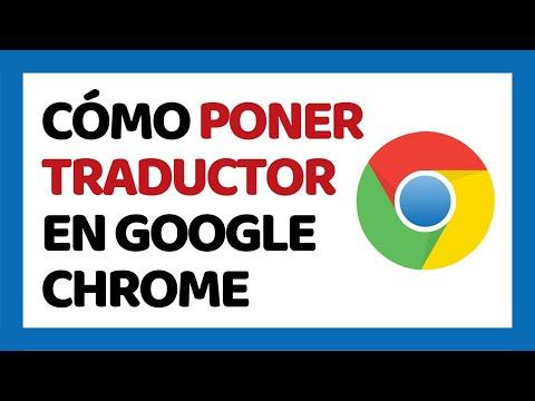 How to Add Google Translate to Chrome 2018