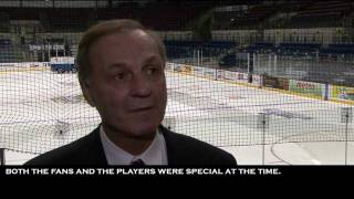 Meet one of the most recognized Hockey Ambassador - Guy Lafleur