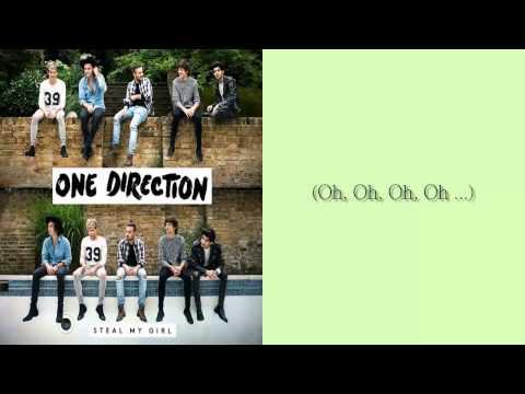 One Direction - Use Somebody (Lyric Video-Sub Español)