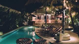 선선한 여름밤 함께 즐기는 경쾌한 그루브의 팝 음악 | summer night groove pop playlist