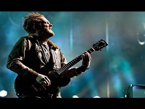 Kings of Leon - Rock Werchter 2011