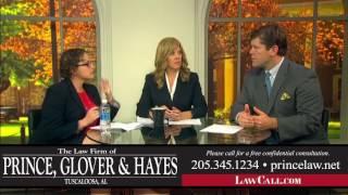 4/14/2016 - Asbestos And Mesothelioma Information - Tuscaloosa, AL - LawCall - Legal Videos