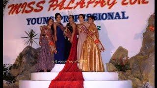 Palapag Northern Samar town fiesta 2012