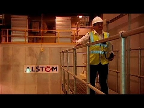French government agrees to buy 20% of Alstom