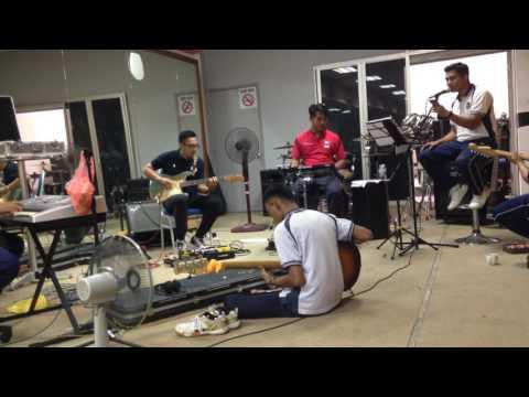 Slam - Buat Seorang Kekasih cover by Acoy n The Gang