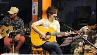 통기타가수 강지민 - Cotton Fields (CCR) (acoustic ver.)