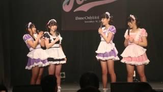 木下あすみ produce 2016.3.19 アイキューン定期公演.