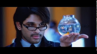 Arya 2 | Scene 06 | Malayalam Movie | Full Movie | Scenes| Comedy | Songs | Clips | Allu Arjun |