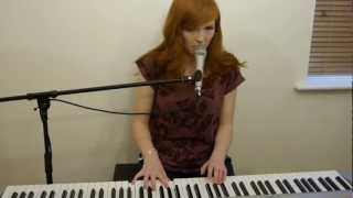 """Way Out of Here"" - Josie Charlwood (Live Porcupine Tree cover)"
