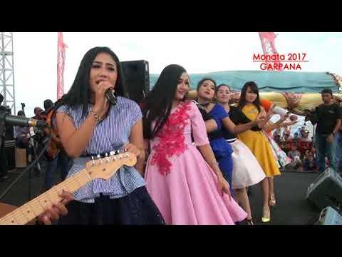 Ayo Goyang - All Artis - Monata Live Garpana Nguling Pasuruan 2017