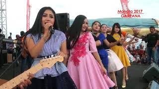 Ayo Goyang - All Artis - Monata Live Garpana Nguling Pasuruan 2017 Mp3