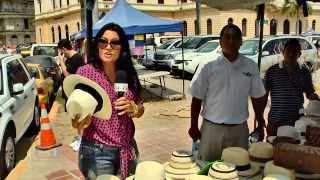 Programa Por Aí no Panamá - Cidade do Panamá e Casco Antigo