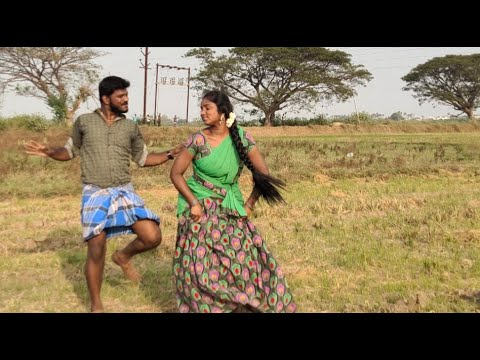 Thaimasam oora kootu dance performance ... by ravi Varman and Punitha Shalini