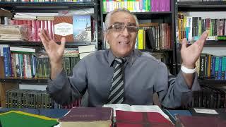Sermão | Edificação | Oração e Benção Apostólica | 28.03.2021 | Rev. Carlos Eduardo Baptista