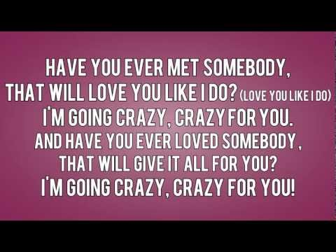 MC Magic - Crazy for You Ft. Gemini [Lyrics] HD
