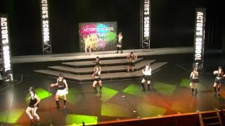 2014 09.14 アクターズスクール広島 AUTUMN ACT(秋の発表会) Fクラス:1...