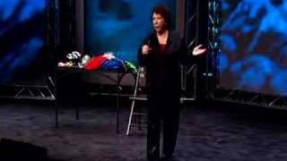Loretta LaRoche: Pessimism Versus Optimism