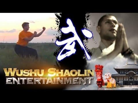 Wushu Shaolin Kung Fu Online Course : Manhattan, Kansas USA