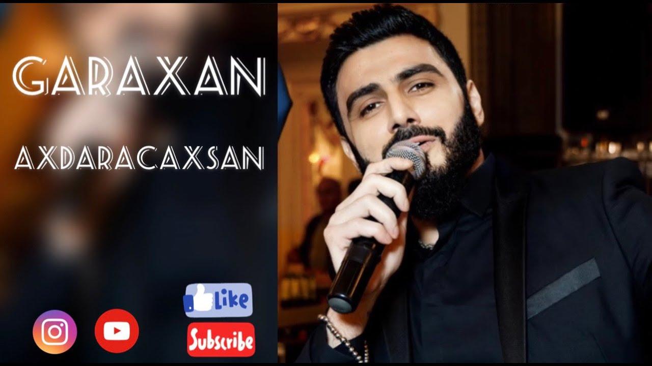 GARAXAN - Axdaracaxsan (LIVE MUSIC VIDEO )