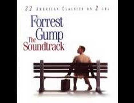 Forest Gump_ Creedence Clearwater - Fortunate son