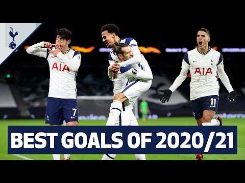 Top 10 goals of the season!  |  Which worldie is your favorite?