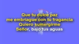 Marcos Vidal & Guadiana - Llename De Ti
