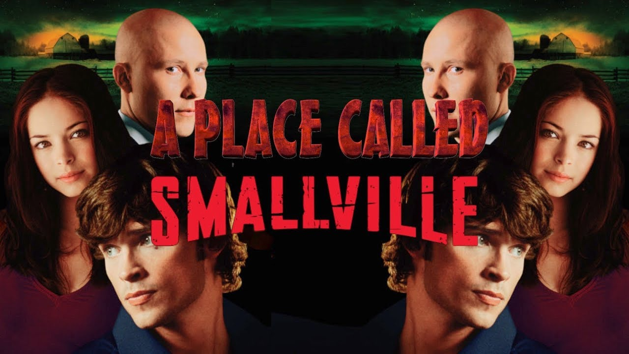 Download A Place Called Smallville Part 3 (Season 3)