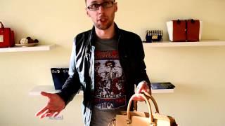 Сумки Michael Kors. Как отличить оригинал сумки Michael Kors от подделки? (Часть 1)(Как отличить оригинальные сумки Michael Kors от подделки? В данном видео мы расскажем, как не попасться на уловки..., 2014-04-24T18:39:24.000Z)