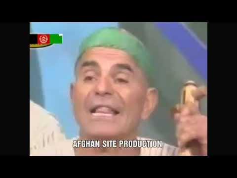Bazgul Badakhshi | Ay Shokh Sare Zolfe Tora Tab Ke Dada | Old Afghan Song