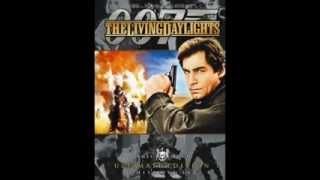 James Bond 007 - The Living Daylights Soundtrack