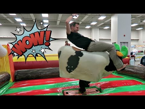 cvx-live:-cute-kids,-low-blood-sugar,-and-bull-riding!