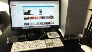 PowerMac G5 - Keeping Up with Modern Times