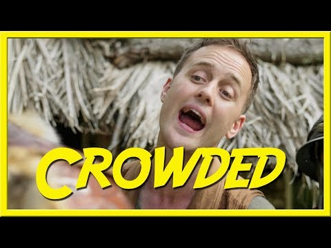 Crowded - Epic NPC Man - VLDL (when the server is busy)