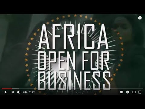 AFRICA OPEN FOR BUSINESS ; AFRICA'S CHALLENGES AND RISKS