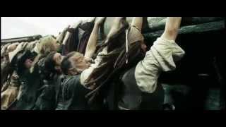 Пираты Карибского моря 3 - переворот Жемчужины