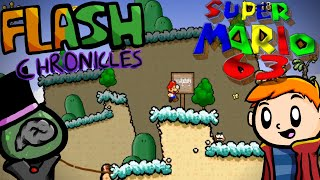 Super Mario 63: Flash Chronicles