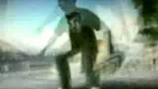 SKATE BAIL - PS3